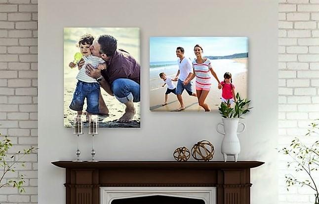семейное фото картина