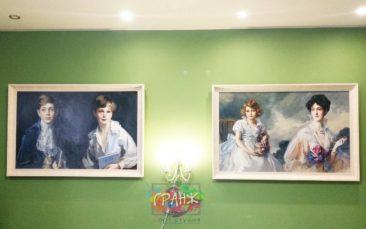 Репродукции картин купить Владивосток